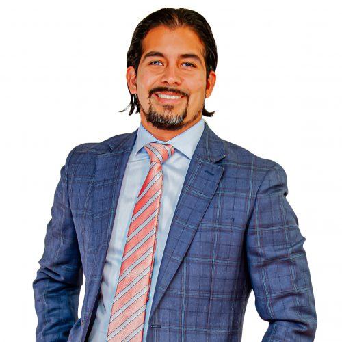 Jose Morano