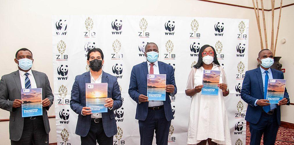Zambian Breweries & WWF 2021