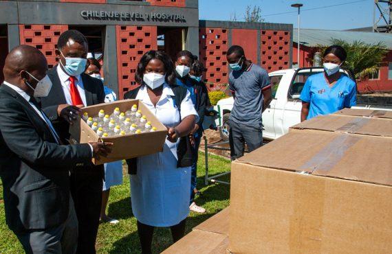 Ministry of Health Zambia