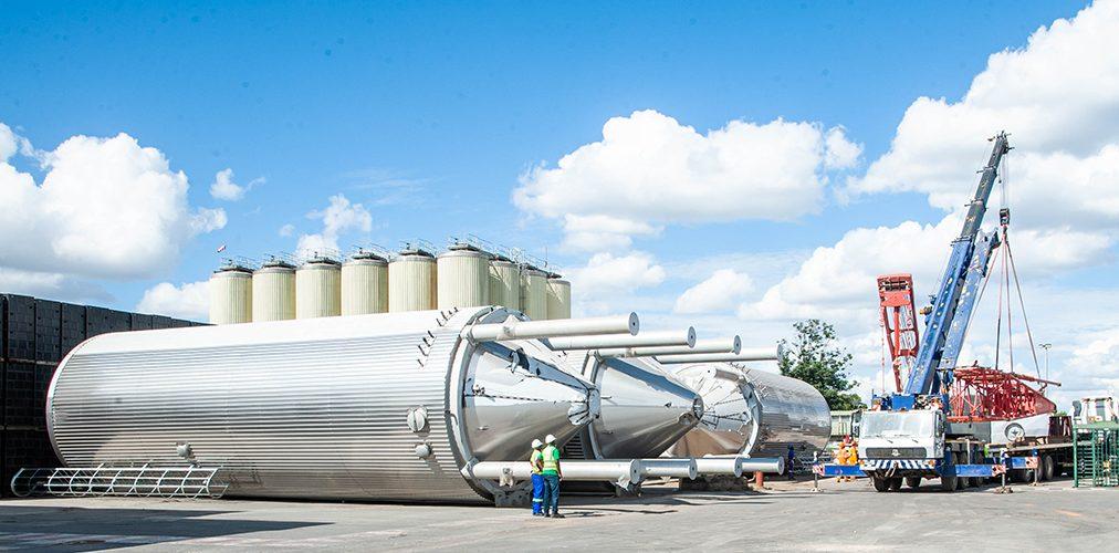 Zambian Breweries Upgrades Brewery